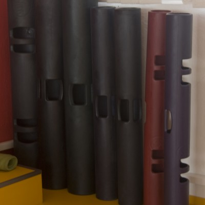Vipr fitness tube - Panther Gym